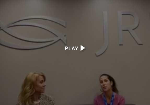 Justice Resource Institute, a TDI Partner